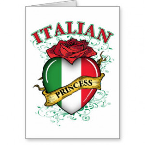Italian American Cards & More