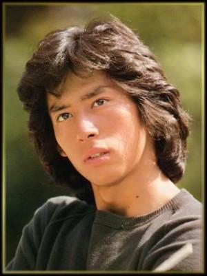 Hiroyuki Sanada Shun Sugata