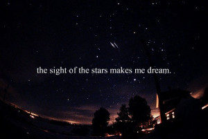 Beautiful Quotes About Stars