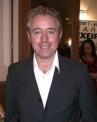 Mark Millar Cartoonist