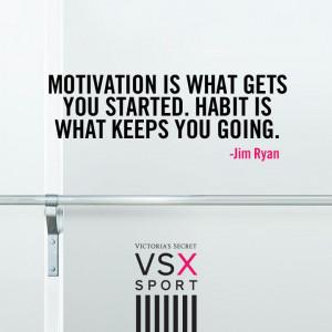 Keep going! #VSSport #trainlikeanangel