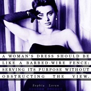 The 36 Best Sophia Loren Quotes