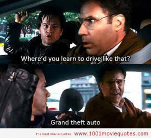 The Other Guys (2010) - movie quote