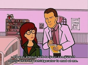 10 Realistic and Relatable Quotes from Daria