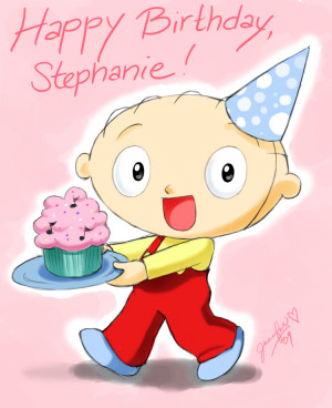 stewie happy stewie stewie griffin