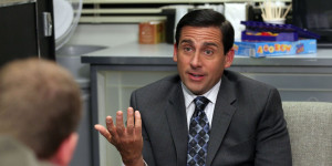 The Top 10 Michael Scott Quotes To Live By