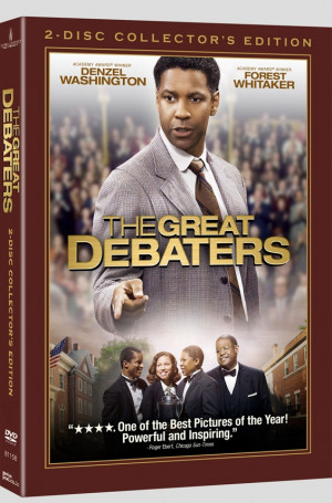 The Great Debaters (US - DVD R1)