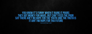 hopsin quotes about life