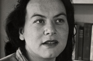 model of the poet as social activist Muriel Rukeyser was born into ...