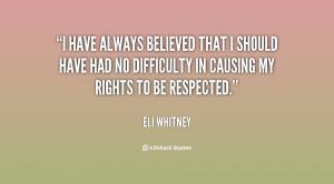 eli whitney quotes source http quotes lifehack org quote eliwhitney ...