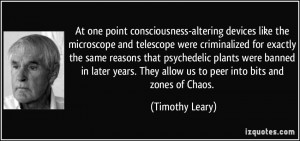 Psychedelic Quotes More timothy leary quotes