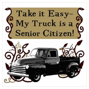 Senior Citizen Funny Quotes