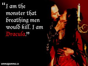 Bram Stoker's Dracula Dracula