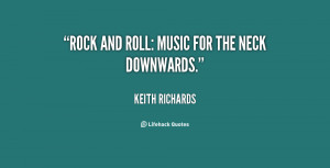 rock and roll music quotes
