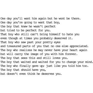 boy, love, quotes