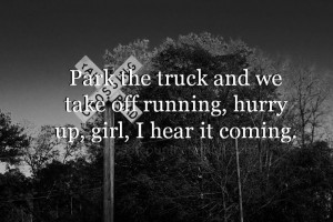 Jason Aldean ~ Night Train