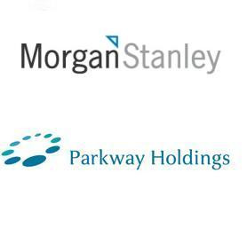 Morgan Stanley buys 1 lakh more shares in Parkway