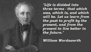 William Wordsworth Quotes