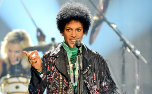 Artist Formerly Known as Prince