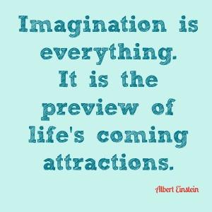 Creativity And Imagination Imagination & creativity