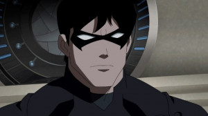 Titles: Young Justice , War