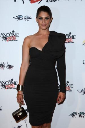 Celebrity: Gemma Arterton