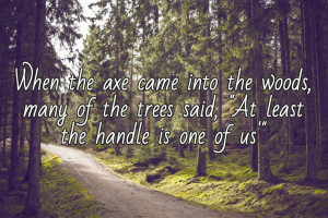 Download Into the Woods Quotes Picture Collection Detail