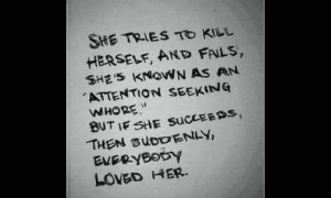 self harm #self harm quotes