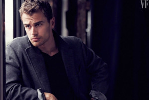 Theo James Future Wives Theo James