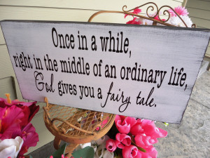 Fairy Tail Quotes And Sayings Gives you a fairy tale.