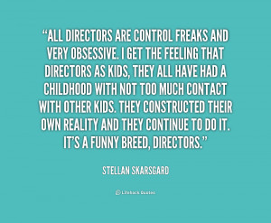 Quotes About Control Freaks