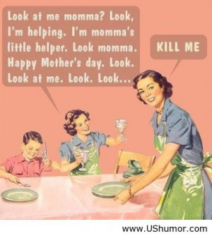 Being a good mom US Humor - Funny pictures, Quotes, Pics, Photos, I...