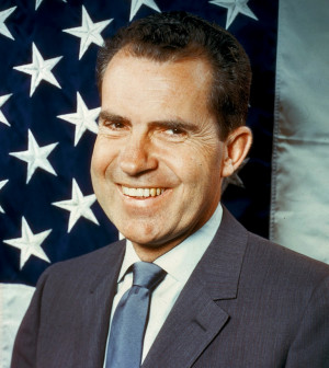 american authors richard m nixon facts about richard m nixon