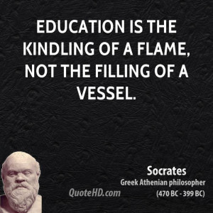 Socrates Quotes On Education Socrates quotes