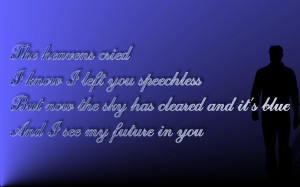 ll Be Waiting - Adele Song Lyric Quote in Text Image #3