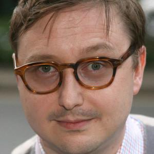 John Hodgman Facts Bio