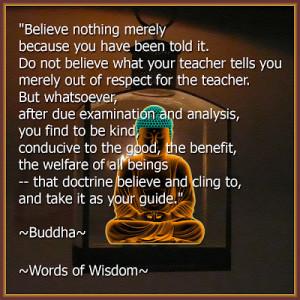 Buddha Quote 11