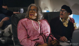 Madea Level Seven: Madea's Witness Protection
