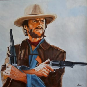 the outlaw josey wales movie