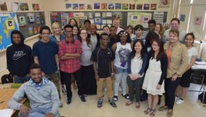 Graduation Coaches - deadline to apply is July 24th!   Rachel Shields ...