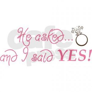 engaged !!!