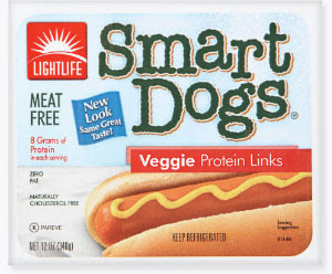 Summer BBQ in the Winter featuring Smart Dogs (Vegan Hot dogs)