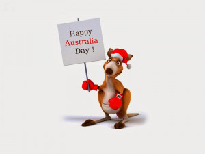 Happy Australia Day Quotes & Messages with Greeting Images