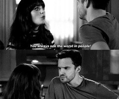 New Girl Nick Quotes ready to rock Follow over 1