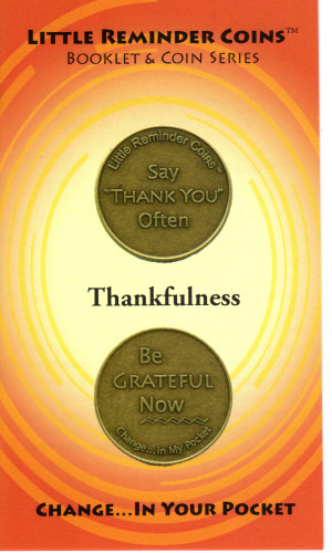with Clint Decker: HOPE FOR TODAY - Eternal Value Of Thankfulness