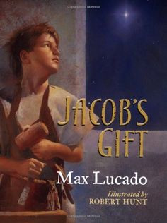 lucado christmas christmas reading book worth jacobs gift gift max ...