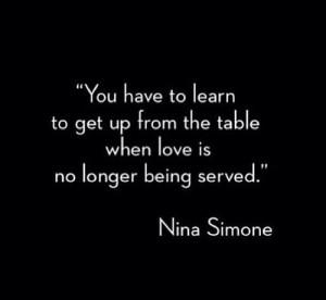 Nina Simone | Quotes | Pinterest