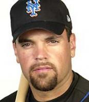 Mike Piazza's Profile