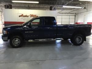 Dodge Ram 4500 Trucks Classified Listings