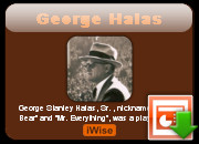 George Halas Teams and Teamwork quotes